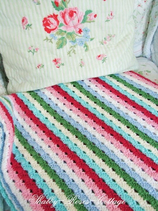 Blanket and cushion
