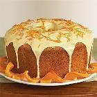 Almond Cake with Orange Sauce (Gluten Free) @ allrecipes.com.au