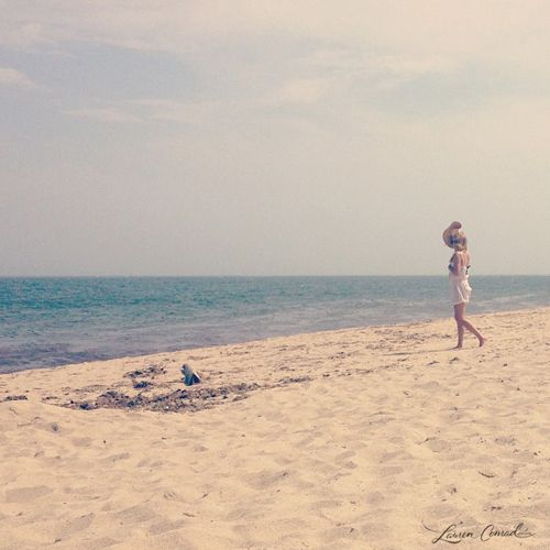 Photos from Lauren Conrad's Summer Vacation to Nantucket