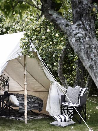 beautyfull camping