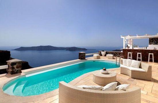 Beautiful beach house with an ocean view!