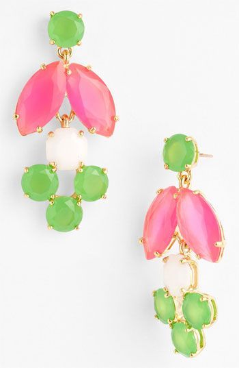 Summer colors from kate spade new york.