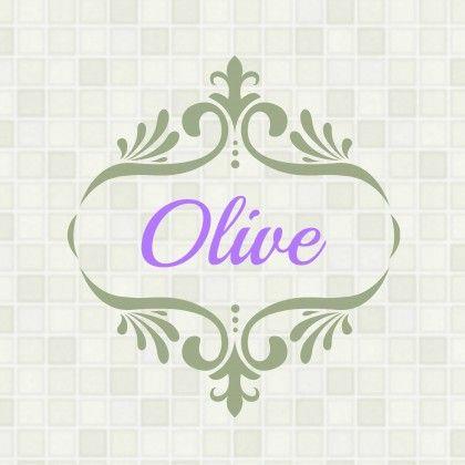 Baby Girl Name: Olive!