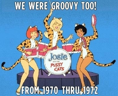 The 10 Grooviest Cartoons From The 1970s
