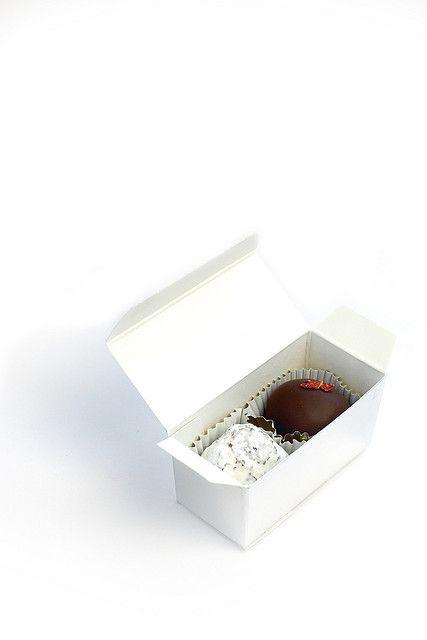 Katia's Chocolates