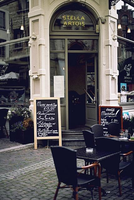 Xaverius Dining Café