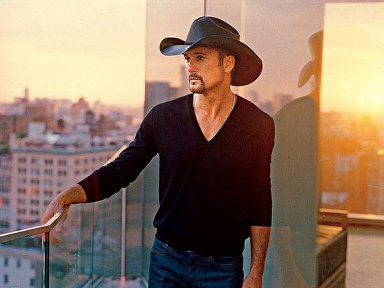 Tim McGraw Partners With Chase To Award Homes To Veterans