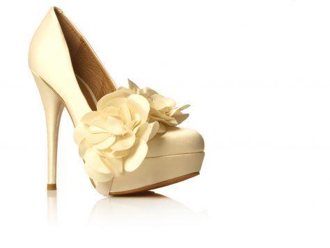 awesome wedding shoes!