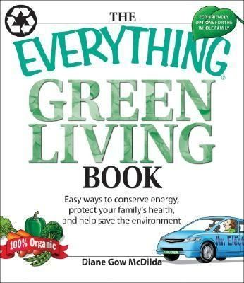 Shows you how to save energy, have better health naturally and be environment