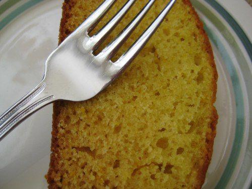 Olive Oil Cake recipe #nom
