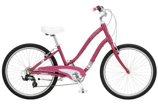 this bicycle would make Spring springier