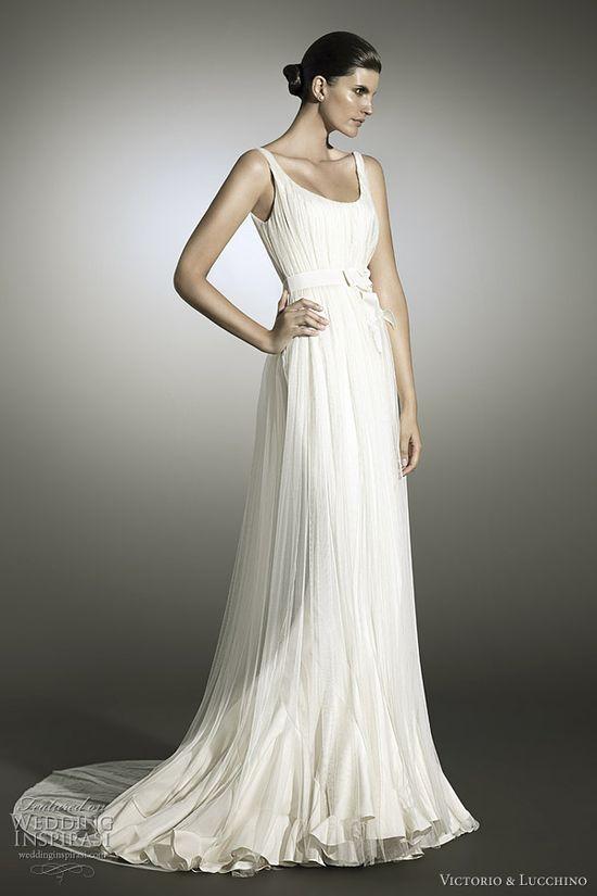 victorio y lucchino wedding dress 2012