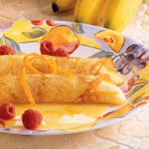 Banana+Crepes