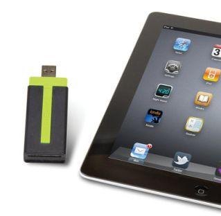 an iPad USB flash drive!