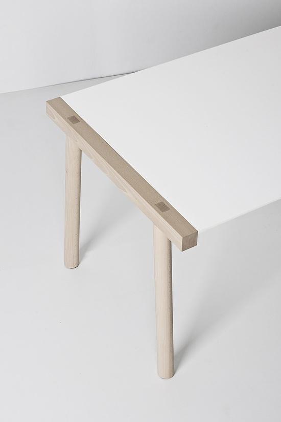 Torii - Bartoli design - wood version