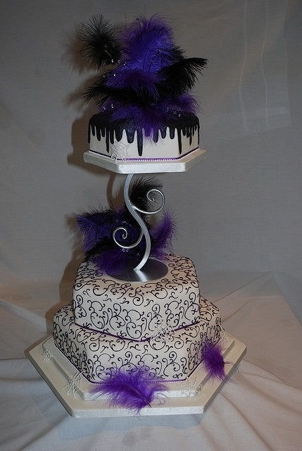 wedding cake.    #WeddingCakes #Weddings