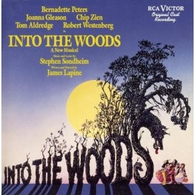 Into the Woods by Steven Sondheim