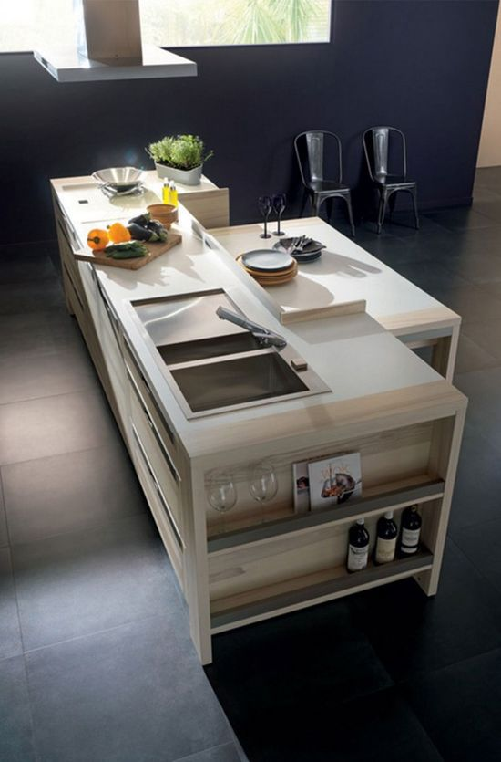 Beautiful Kitchen Design Ideas 2014