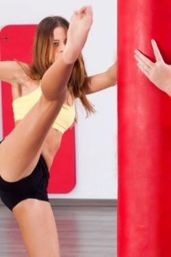 Inner Thighs Exercise