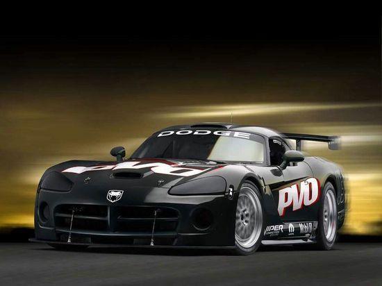 sports cars -