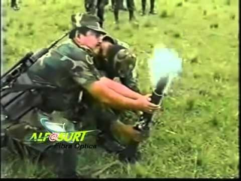 Propalo ispaljivanje rakete » World funny army video Failed rockets - filmovi.ritmovi.c...