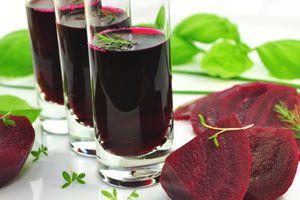 The Benefits of Beet Juice