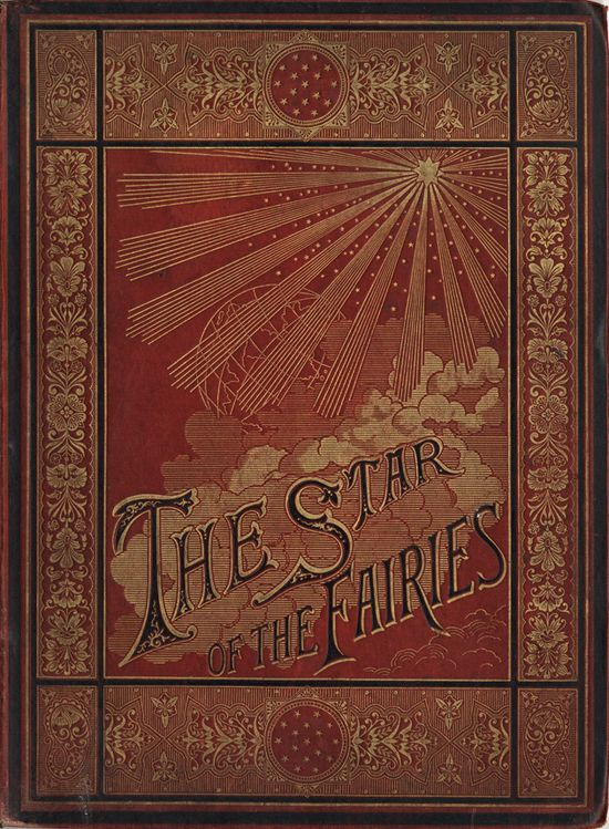 The star of the fairies  - Cover 1