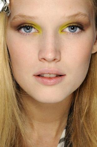 Eye Makeup Ideas for Spring/Summer