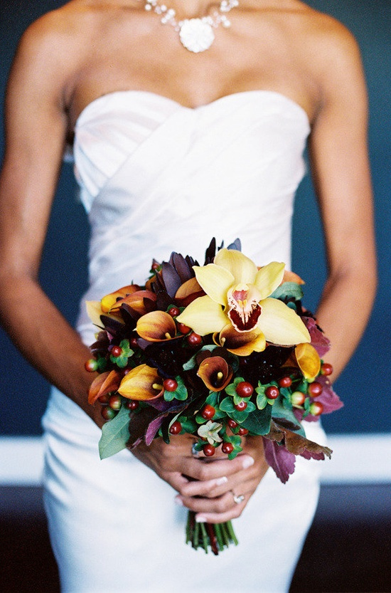Lovely fall bouquet! Photography by jenfariello.com, Floral Design by patsfloraldesigns...