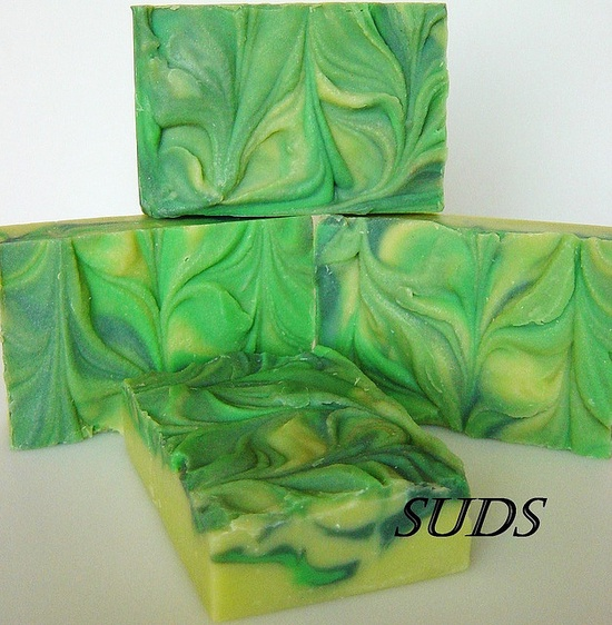 #handmade #soap