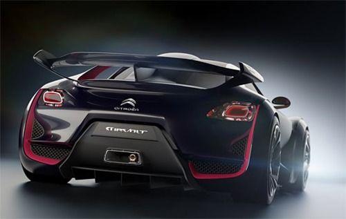 World's Amazing Car