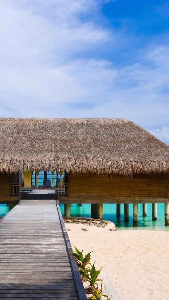 Beach Resort, Thailand