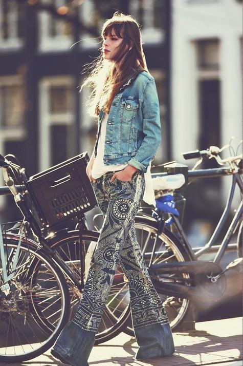 #freepeople #classic #chic #retro #vintage #fashion #style