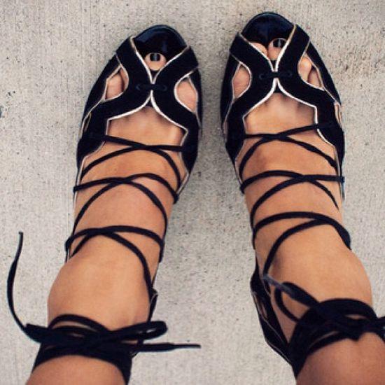 New shoe LOVE