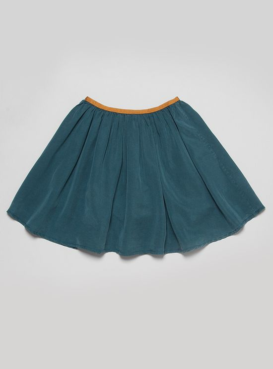 Couverture and The Garbstore - Childrens - Morley - Mona Beauty Skirt