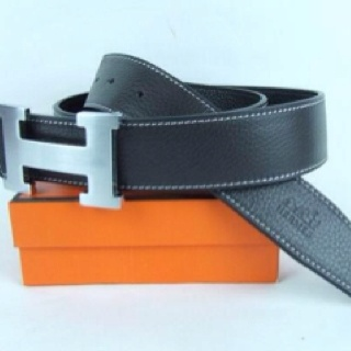 Hermes belt for men