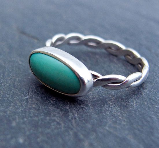 TASTEFUL turquoise jewelry
