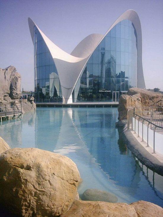 I ? Architecture!!! -