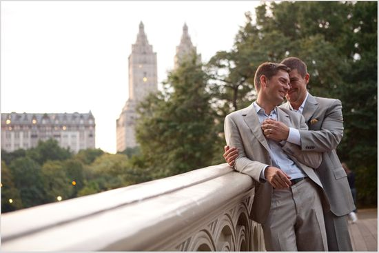 gay love wedding cute couple
