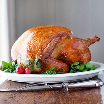 Cooking Tutorial: How to Brine Turkey ShopletPromos.com - promotional products for your business.