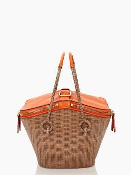 Kate Spade - pack a picnic picnic basket