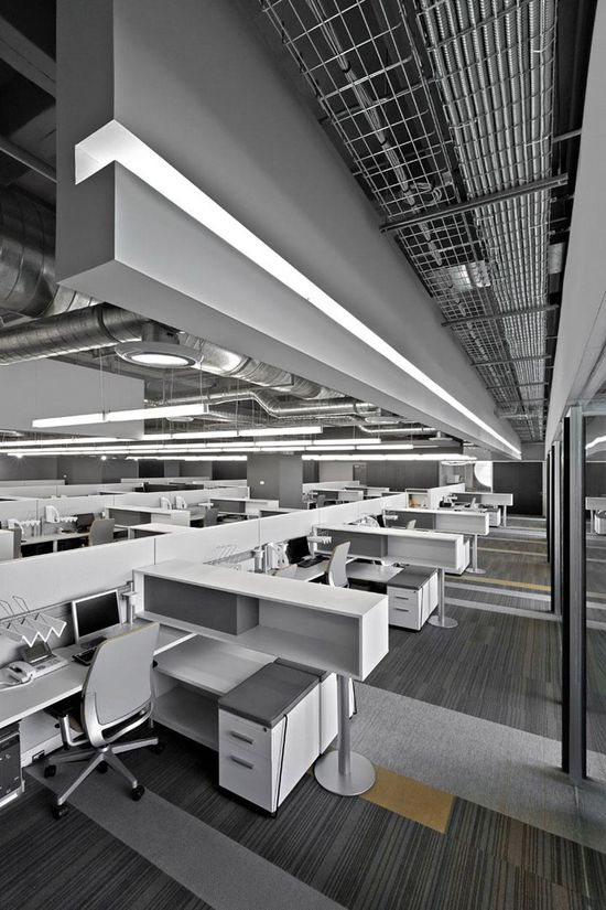 Accesolab office by usoarquitectura, Mexico City office design