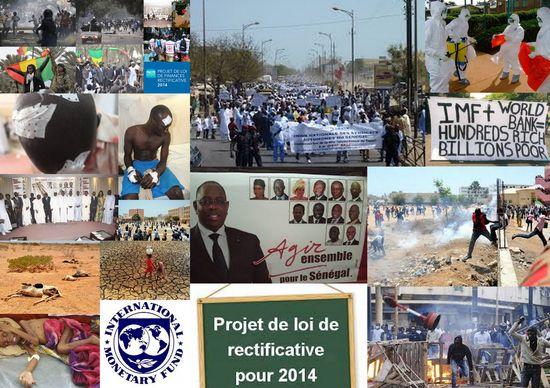 Amener les partenaires de Benno Bokk Yaakaar à faire face aux défis majeurs auxquels le Sénégal est confronté.