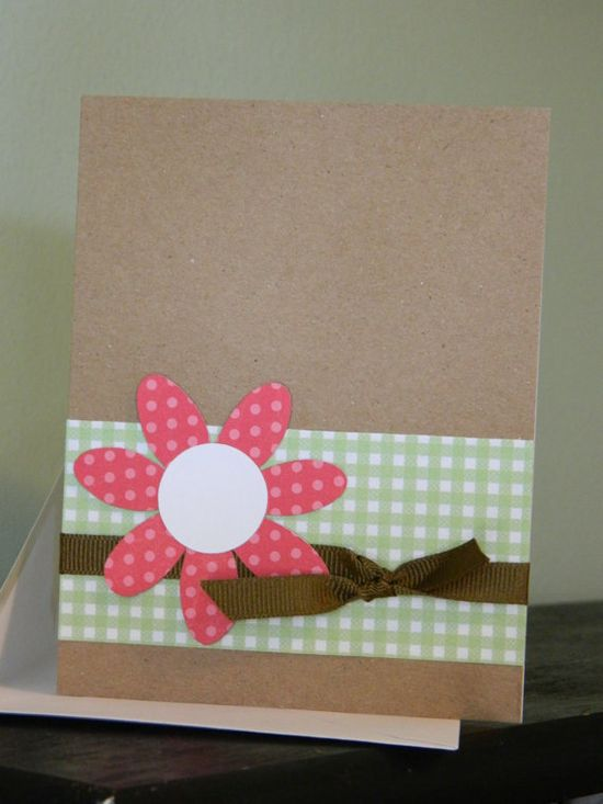 All Occasion Cards Handmade Cards Daisy