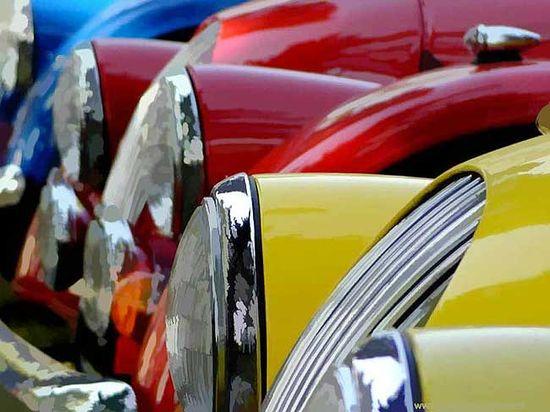 #Morgan, classic British sports car. #coolcars QuirkyRides.com