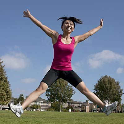 10 Fun Ways to Get Fit Without a Gym
