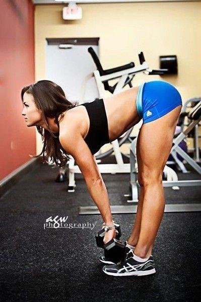 My favorite leg workout