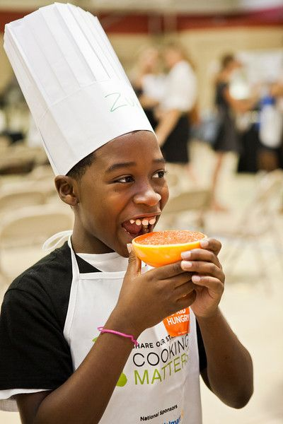 Fresh Fruits and Vegetables are a Hit in Elementary Schools- evidence from USDA report