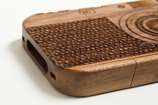 photojojo wood iphone case