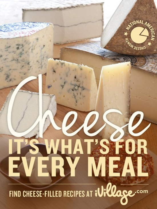 We love cheese. That is all. #cheeserecipes